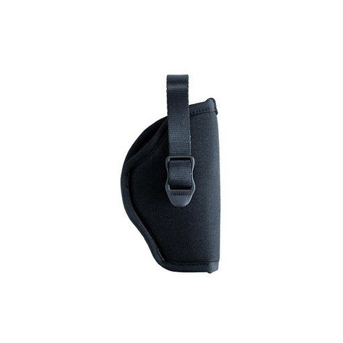 BlackHawk Nylon Left Hip Holster 3-4' Med
