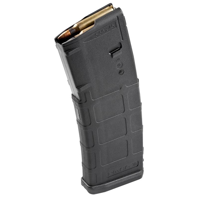 Magpul PMAG MOE Gen M2 AR-15 223 Remington 30 Rounds