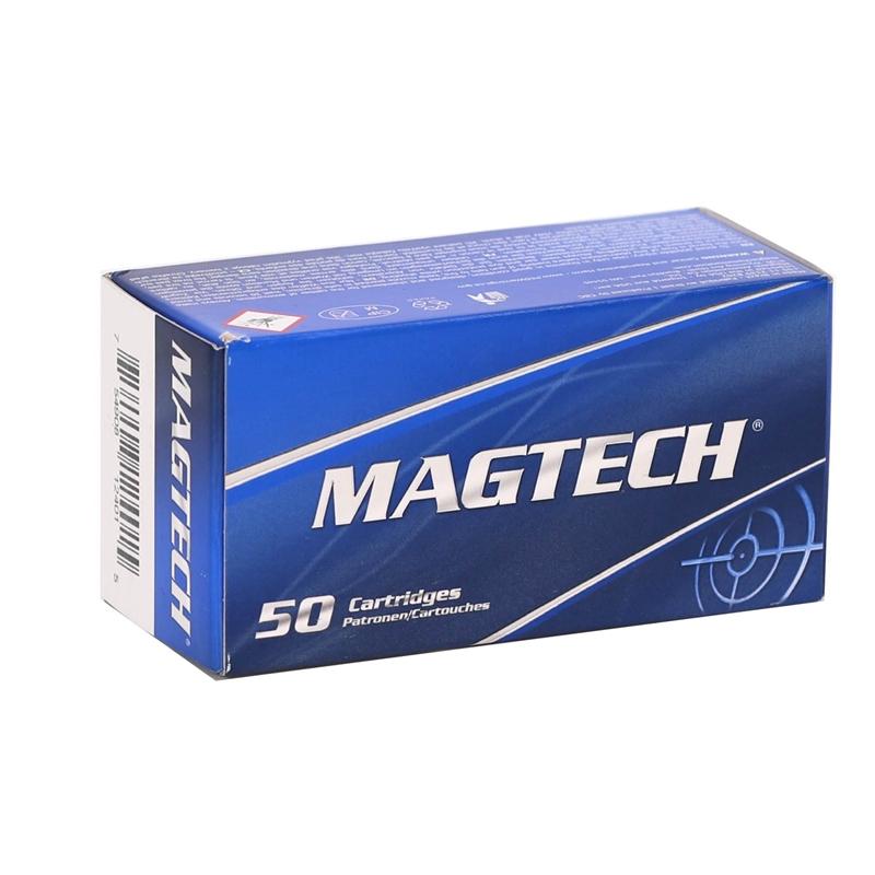 Magtech Sport Ammo 30 Carbine 110 Grain Full Metal Jacket Ammunition