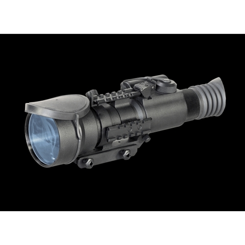 ARMASIGHT Nemesis4x GEN 2+ ID Night Vision Rifle Scope