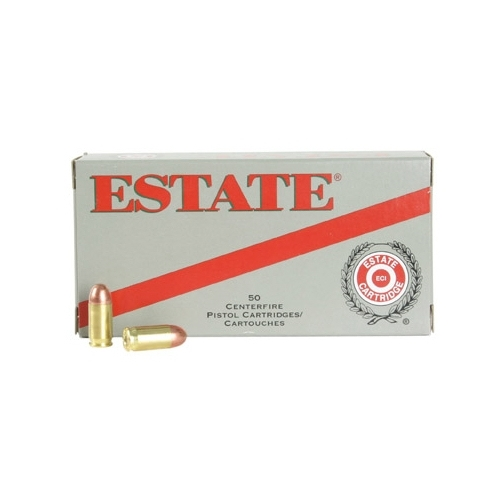 Federal Estate Range 45 ACP AUTO Ammo 230 Grain FMJ