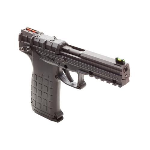 "Kel-Tec PMR-30 Handgun 22 WMR 4.3"" Barrel 30 Rds in Blk"