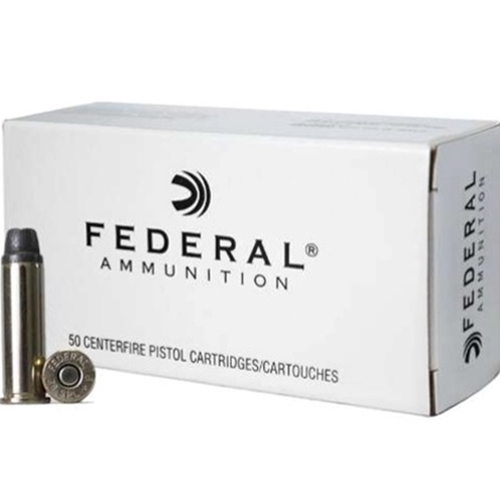Federal Law Enforcement 38 Special Ammo 158 Grain Lead SW