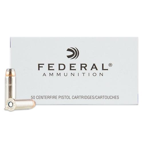 Federal 38 Special Ammo 125 Grain +P Hi-Shok JHP