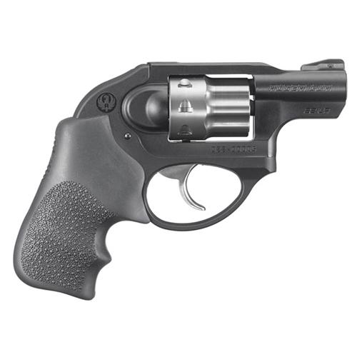 """Ruger LCR22 22LR Revolver 1.875"""" Barrel 8 Rounds"""