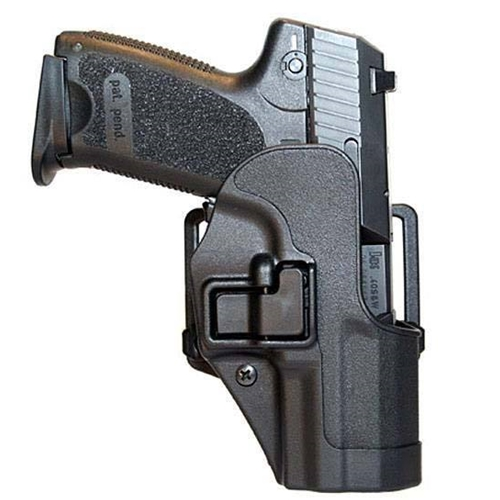 BlackHawk Serpa CQC Glock 42 Right Hand Concealment Holster