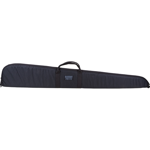 "Blackhawk 53"" Sportster Large Shotgun Case in Black Nylon"