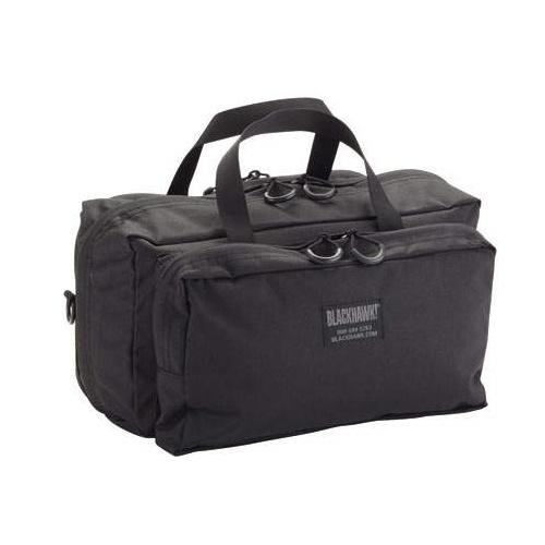 BlackHawk Mini General Purpose Gear/Medical Bag in Black