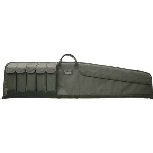 Blackhawk Sportster Tactical 5 Magazine Pouch Rifle Case