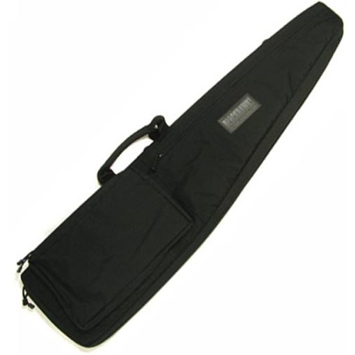 "Blackhawk 44"" Tactical Shotgun Case in Nylon Black"