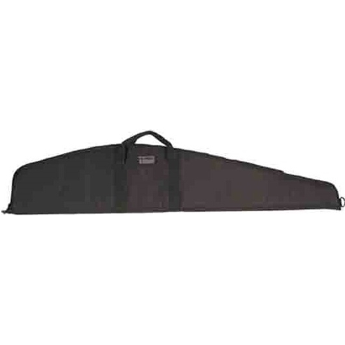 """Blackhawk 44"""" Sportster Scoped Rifle Case in Black"""