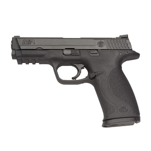 Smith & Wesson M&P Semi-Auto Police Trade-In 9mm 17 Rounds