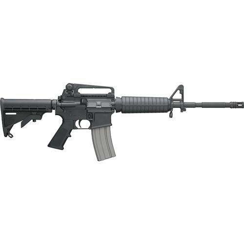 Bushmaster M4-A3 Patrolman's Carbine XM-15 223/5.56 NATO Rifle