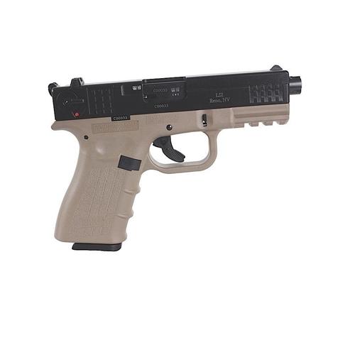 "ISSC Austria M22 Standard 22 Long Rifle 10 Round 4"" Handgun"