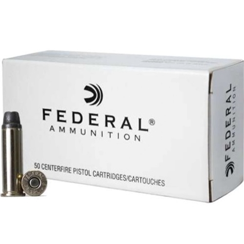 Federal Law Enforcement 38 Special Ammo 158 Grain +P LSW HP