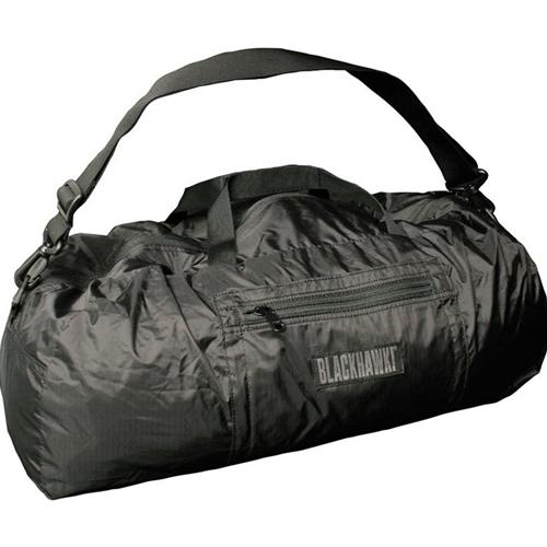 BlackHawk Stash Away Duffel Bag in Black