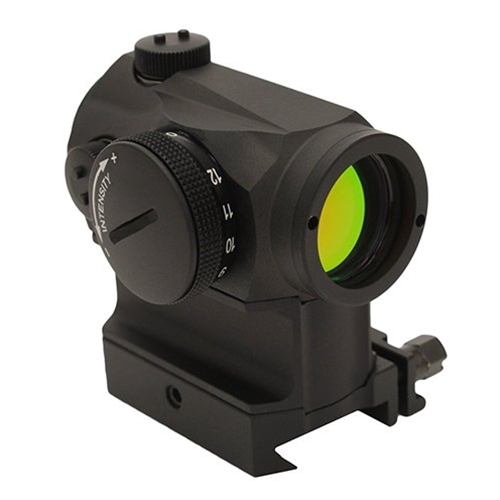 Aimpoint Micro T-1 Tactical Red Dot Sight 2 MOA with LRP Mount