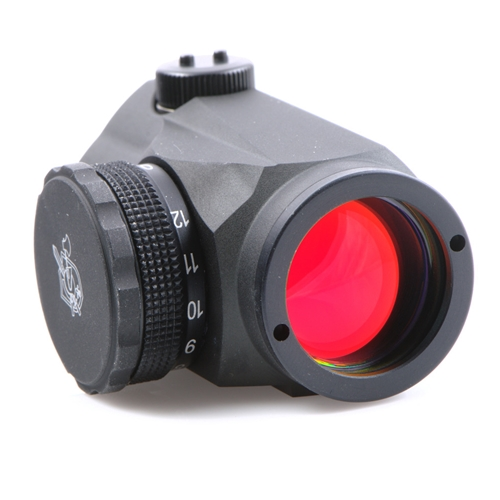 Aimpoint Micro T-1 Tactical Red Dot Sight 2 MOA with No Mount