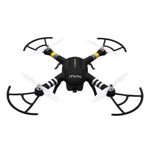 Veho Muvi X-Drone UAV Quadcopter