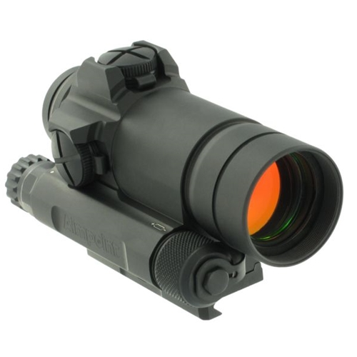 Aimpoint CompM4S US Army Red Dot Sight 2 MOA Dot with QRP2 Mount