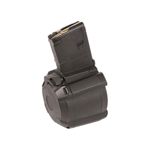 Magpul P-Mag AR-15/M16 5.56x45mm 60 Round Drum Magazine
