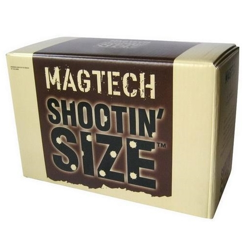 Magtech Shootin' Size 38 Special Ammo 158 GrFMJ 300 Rds