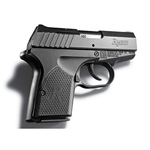 "Remington RM380 380 ACP Auto Semi-Auto 2.9"" 6 Rds Blk"