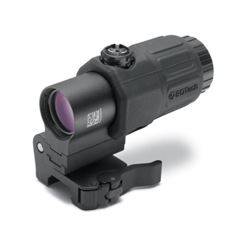 EOTech 552 Series Holographic Weapon Sight with Ballistic 308 Reticle