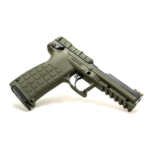 "Kel-Tec PMR-30 Handgun 22 WMR 4.3"" Barrel 30 Rds in OD Green"