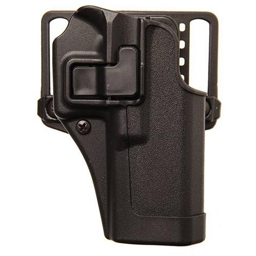 BlackHawk Serpa CQC Glock 43 Right Hand Concealment Holster