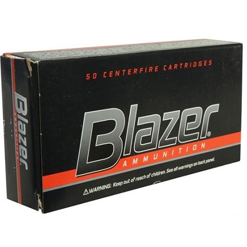 CCI Blazer 38 Special Ammo 148 Grain Hollow Base Wadcutter