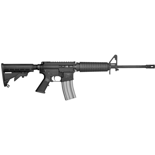 Del-Ton DT Sport Lite AR-15 Rifle, .223 / 5.56 Semi-Auto with 30rd Mag