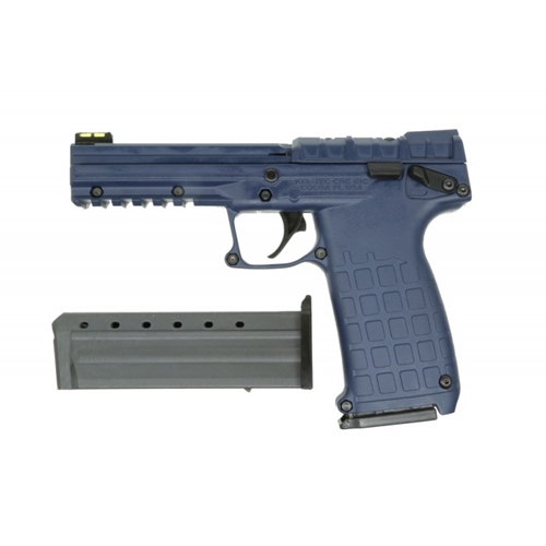 "Kel-Tec PMR-30 Handgun 22 WMR 4.3"" Barrel 30 Rds in navy Blue"