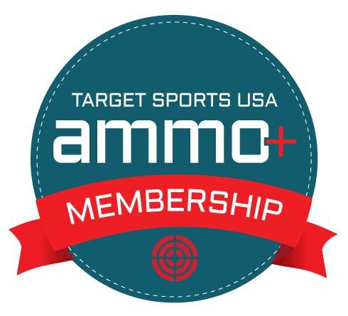 Target Sports USA Prime Ammo Membership