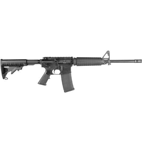 "Armalite Eagle 15 AR-15 5.56 16"" Barrel 30 Rounds Black"