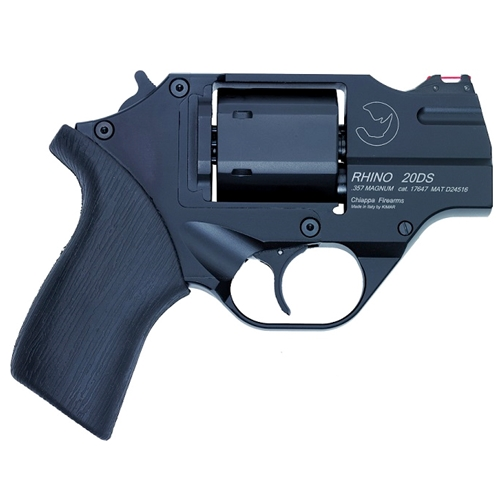 Chiappa Firearms Grade 2 Rhino 200 DS 357 Magnum Revolver 6 Rds