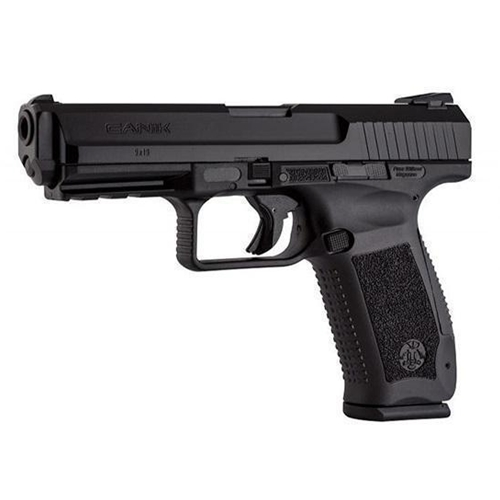 Century Arms TP9SF Handgun 9mm Luger 18 Rounds Black