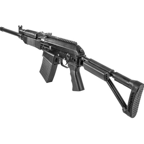 Vepr 12 Tactical Semi-Automatic Shotgun Folding Stock
