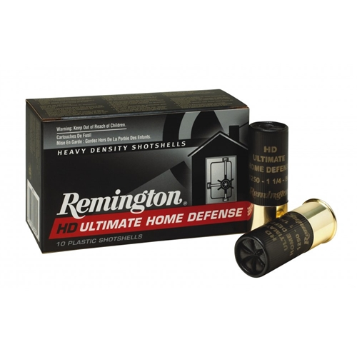 "Remington Ultimate Home Defense 410 Gauge Ammo 3"" 000 Buckshot"