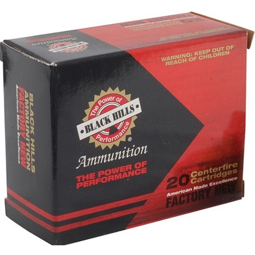 Black Hills 45 ACP Auto Ammo 230 Grain FMJ