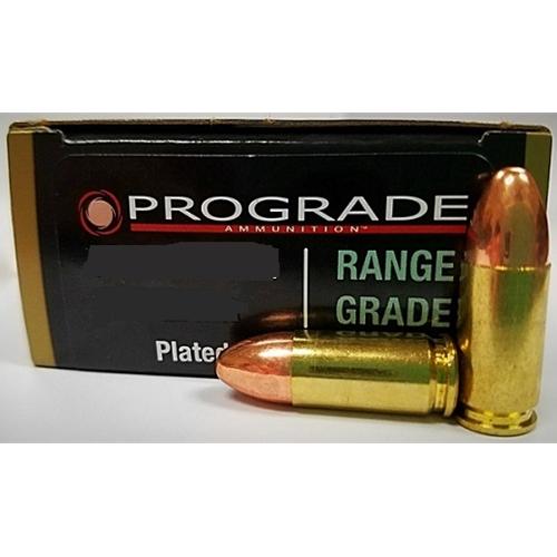 Prograde Range Grade 44 Special Ammo 200 Grain RNFP