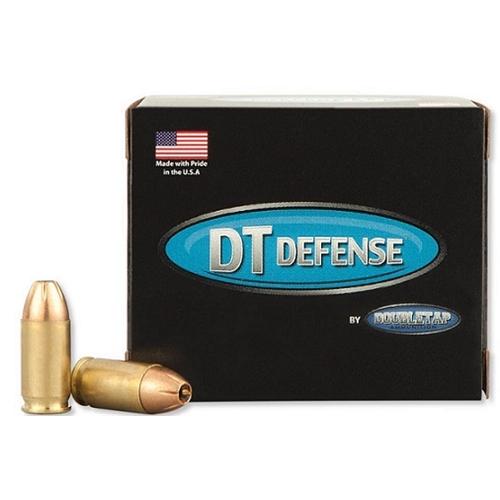 doubletap 9mm luger ammo p 115 gr barnes tac xp hplf