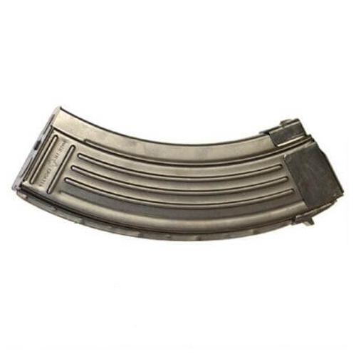 65ac239e093 PPU Yugo Pattern AK-47 7.62x39mm 30 Rds Magazine Steel Matte Blk