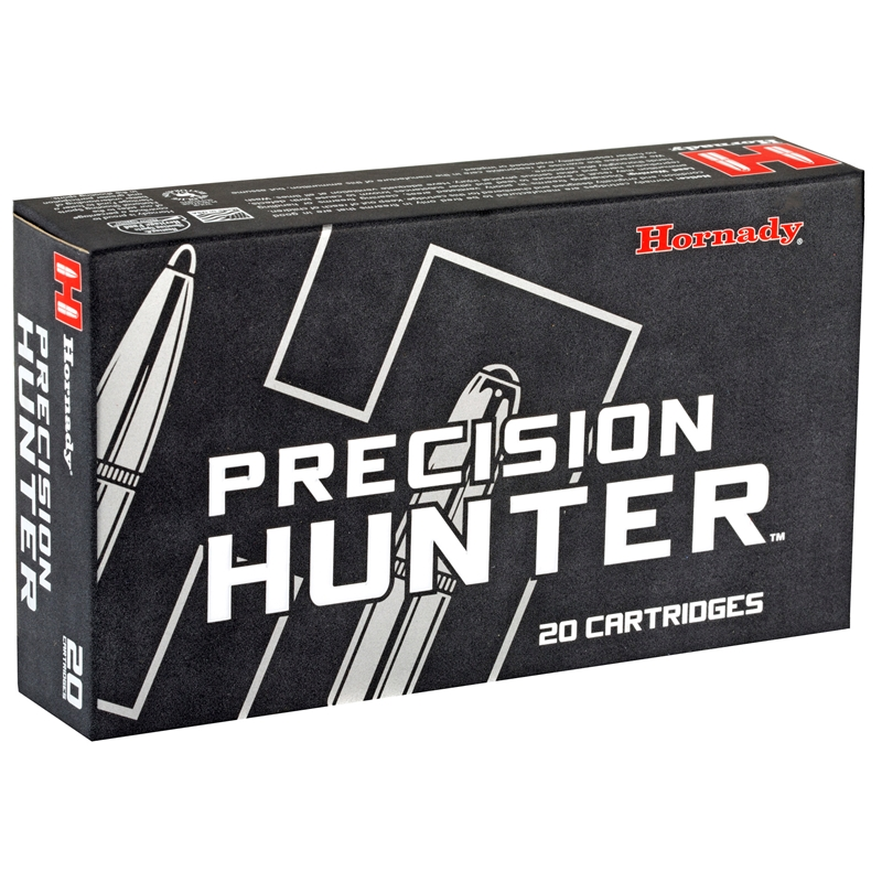 Hornady Precision Hunter 6mm Creedmoor 103 Grain ELD-X