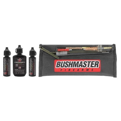 Bushmaster Bore Squeeg-E 5.56 NATO/223 Rem Cleaning w MOLLE Pack