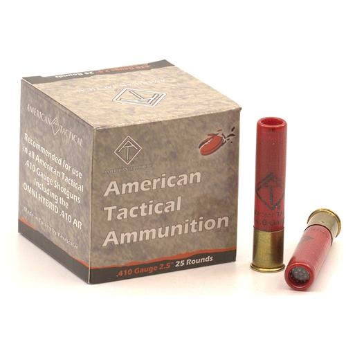 "ATI Target 410 Gauge Ammo 2 ½"" #9 Lead"