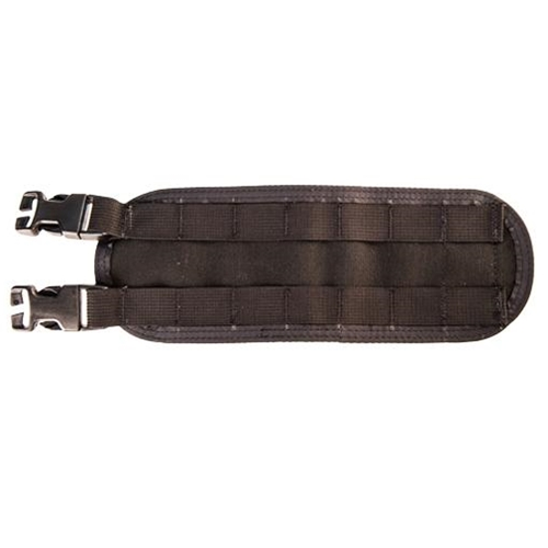 High Speed Gear Battle Belt Bridge Black
