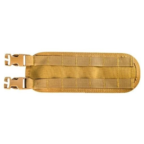 High Speed Gear Battle Belt Bridge Coyote Brown
