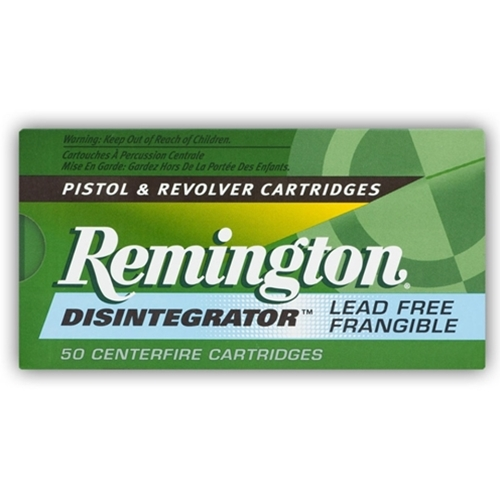 "Remington Disintegrator 12 Ga 2 ¾"" Ammo Max 00 Buckshot 9 Pel LFF"