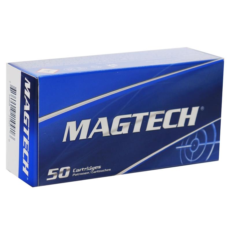 Magtech Sport 10mm AUTO Ammo 180 Grain FMJ